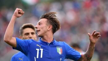 Under 21: l'Italia di Di Biagio va all'Europeo con i big