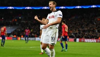 Premier League, marcatori: Kane ancora in cima alla lista per la prossima stagione, occhio a Rashford e Batshuayi