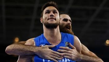 Eurobasket 2017: anche senza Gallinari l'Italia non è solo da ottavo posto
