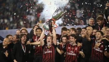 Speciale Supercoppa Italiana: cifre, dati, statistiche