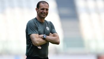 Juventus: saltato l'affare Schick ora si cerca un altro attaccante esterno, oltre a un forte centrocampista