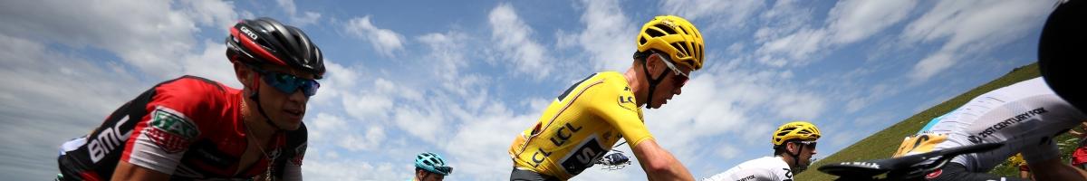 Tour de France, la situazione dopo 9 tappe