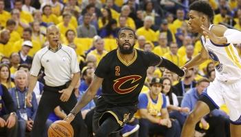 Nba, Eastern Conference: Cleveland Cavaliers, Boston Celtics e il vuoto secondo i bookies, ma se Irving andasse a Miami...