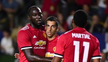 Manchester United: è subito Lukaku