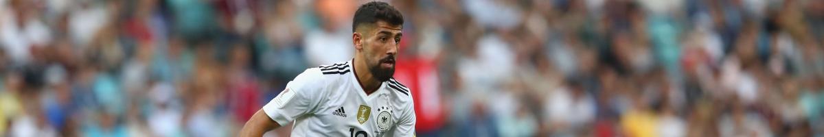 Juventus, nel mirino c'è Emre Can: costa tanto ed è titolare del Liverpool, ma sarebbe ideale per Allegri
