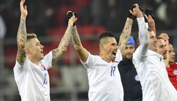 Slovacchia-Slovenia, in palio il secondo posto del Gruppo F. Il nostro pronostico