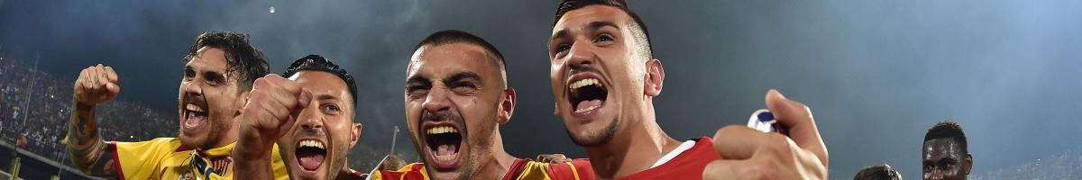 Serie A, quanto è dura la lotta per non retrocedere