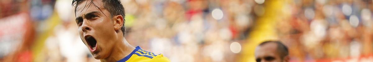 Serie A, la Juventus guida stabilmente il listino Scudetto. Ma il gap sulle avversarie è sempre più sottile