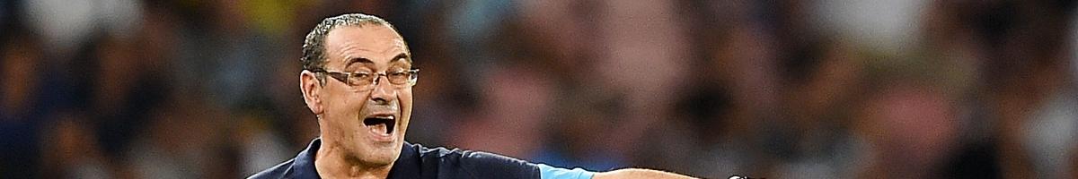 Bologna-Napoli: Sarri deve rispondere alla Juventus