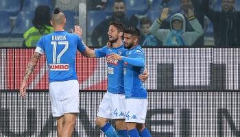 Napoli-Manchester City, sfida da dentro o fuori per Sarri. Il nostro pronostico