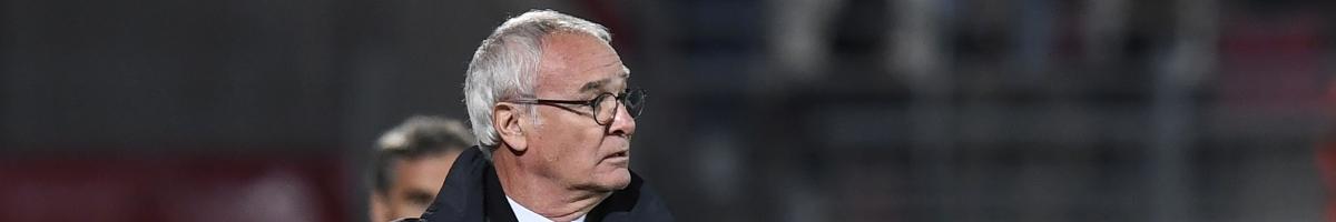 Nantes-Monaco, Ranieri sfida i campioni di Francia in carica
