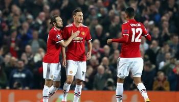 Watford-Manchester United, Mourinho prova a tenere il passo di Guardiola