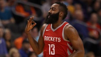 NBA: weekend da 13 partite, con un Lakers-Rockets da punteggi altissimi