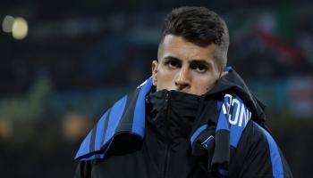 Inter-Pordenone: in Coppa Italia l'esordio dal 1' di Cancelo?