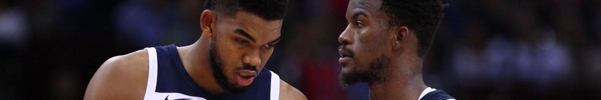 Minnesota Timberwolves-Cleveland Cavaliers: i lupi pronti per diventare grandi?