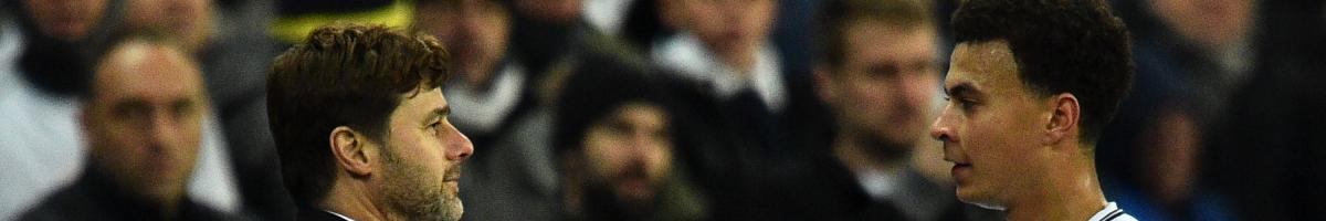 Tottenham-Everton, gli Spurs provano ad agganciare momentaneamente il quarto posto