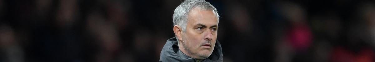 Manchester United-Stoke, Mourinho prova ad approfittare di Liverpool-City