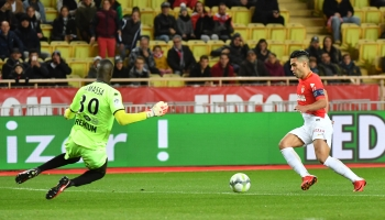 Montpellier-Monaco, i monegaschi vogliono tenere aperta la Ligue 1