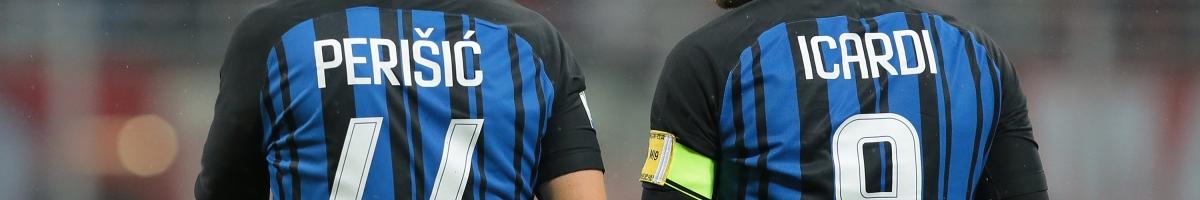 Inter-Roma: uno spareggio per non perdere il treno-scudetto