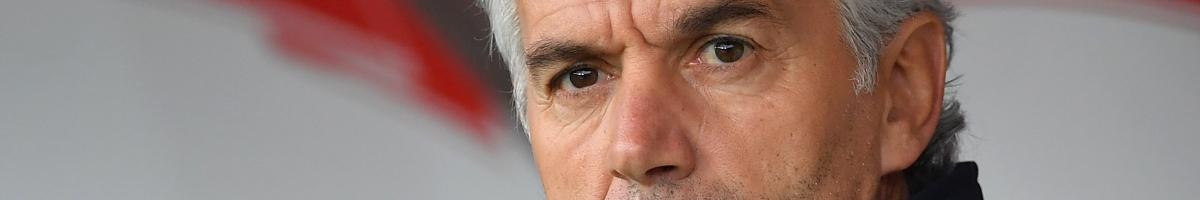 Bologna-Benevento, chance per tornare alla vittoria dopo 4 ko in 5 gare