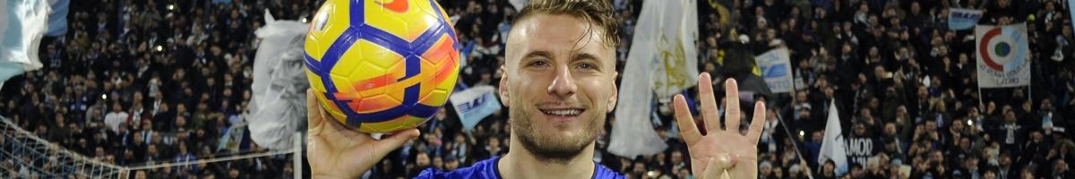 Lazio-Chievo, Immobile cerca un'altra giornata da protagonista