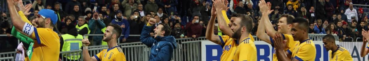 Juventus-Genoa, continua il testa a testa con il Napoli