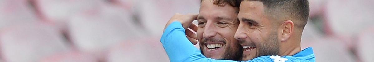 Benevento-Napoli, da non escludere una goleada come all'andata