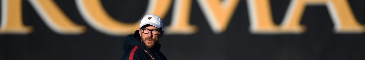 Roma-Benevento, giallorossi pronti alla goleada tanto attesa