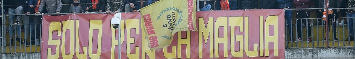 Benevento-Crotone: al Vigorito De Zerbi si gioca l'ultimissima carta