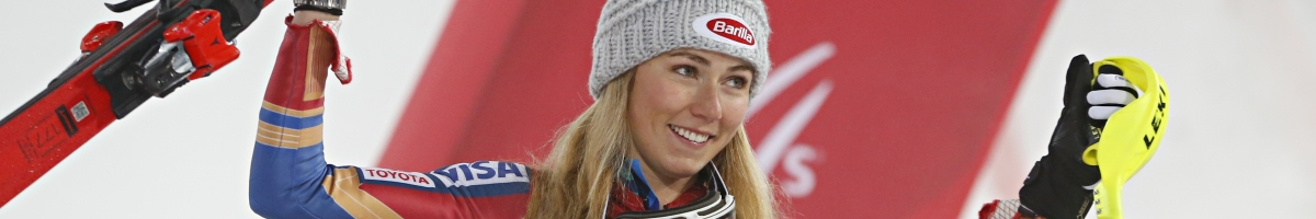PyeongChang 2018, Slalom speciale donne: chi fermerà Mikaela Shiffrin?