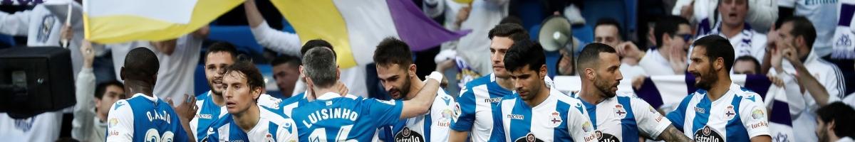 Deportivo-Betis, Seedorf cerca punti importanti in ottica salvezza