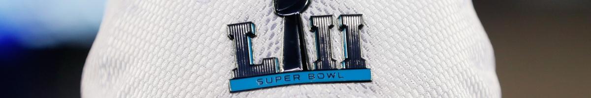 Super Bowl LII: New England e Tom Brady per entrare nella leggenda