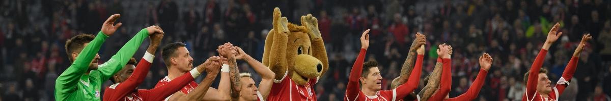Mainz-Bayern, continua la fuga solitaria degli uomini di Heynckes