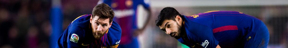 Espanyol-Barcellona, i padroni di casa hanno già fermato Messi e compagni in Coppa del Re