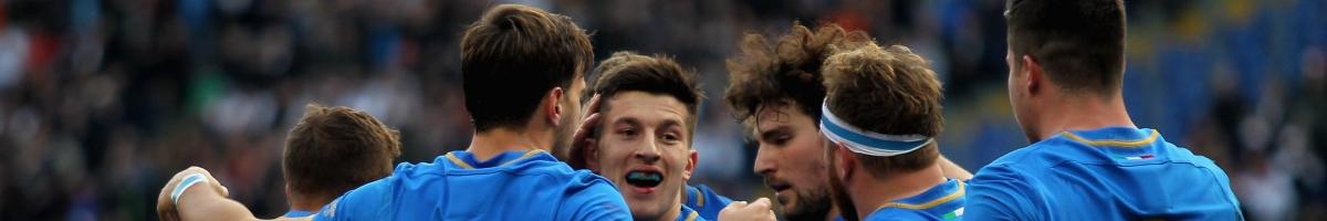Irlanda-Italia: a Dublino il quindici azzurro cerca di limitare i danni