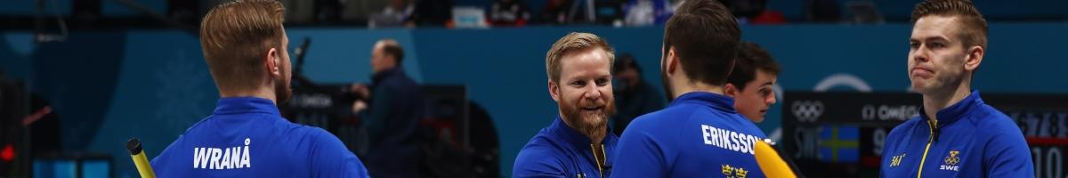 PyeongChang 2018: Svezia-USA, gli scandinavi vogliono il primo oro olimpico nel Curling