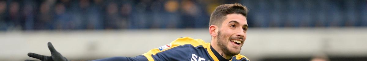 Benevento-Verona, scontro fondamentale per la salvezza