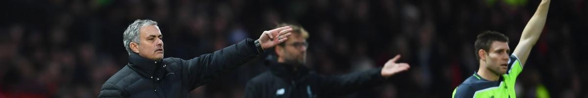 Manchester United-Liverpool, big match con in palio il secondo posto