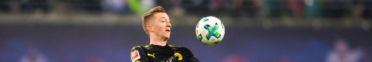 Dortmund-Eintracht, big match che vale il terzo posto e la Champions