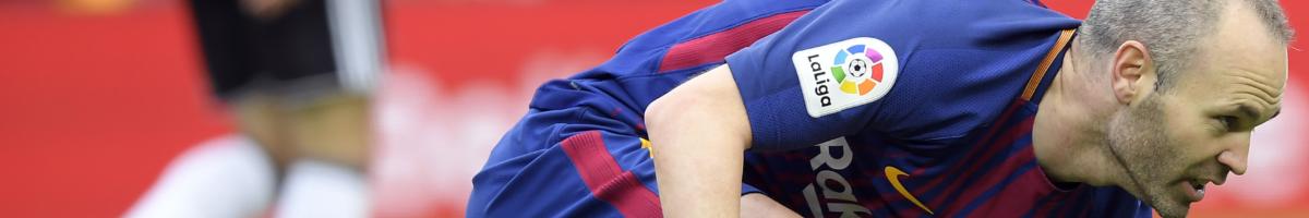 Barcellona-Real Madrid, Clasico con i blaugrana già campioni?