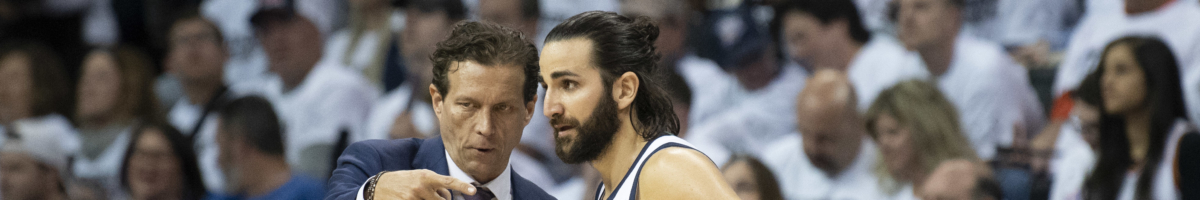 Jazz-Rockets, gara 4 fondamentale: torna Rubio e torna Utah?