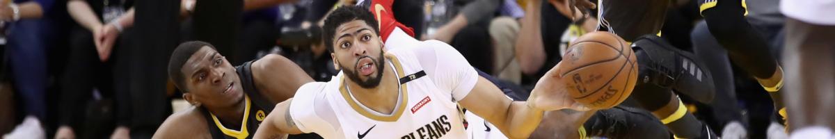 Pelicans-Warriors, la sopravvivenza di New Orleans sulle spalle di Anthony Davis: basterà?