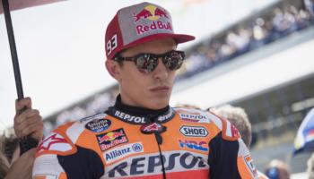 GP Francia: Marquez prova a fare il vuoto, ma la Yamaha è in ripresa