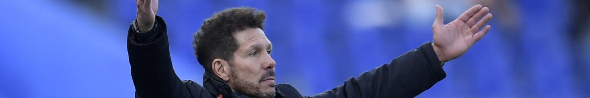 Marsiglia-Atletico Madrid: Simeone cerca il primo titolo europeo coi colchoneros