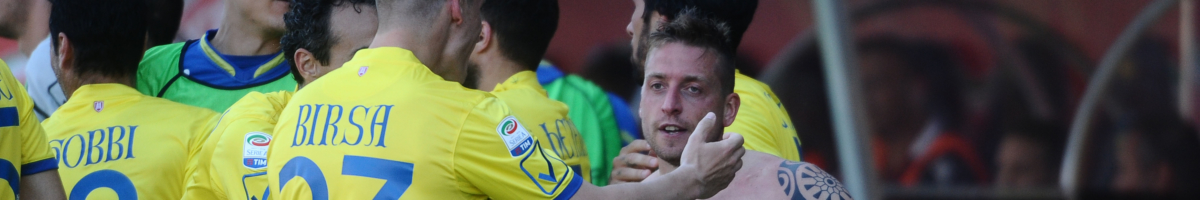Chievo-Benevento, i gialloblù ad un passo dalla salvezza
