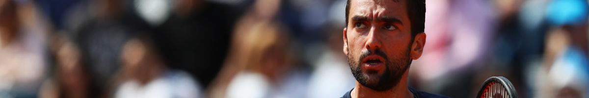 Roland Garros 2018, quarti: Cilic maturo per rifarsi su
