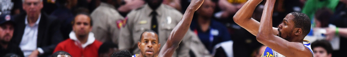 NBA Finals 2018, game 4: primo match point per Curry e compagni