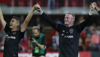 MLS, Eastern Conference: Atlanta-DC United, testacoda con Rooney potenziale protagonista