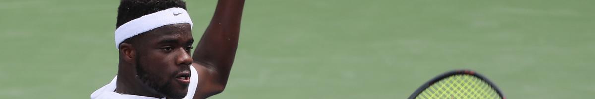 ATP Atlanta: Tiafoe chiede strada a Baghdatis, vita facile per Kyrgios