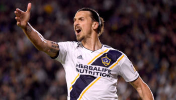 Philadelphia Union-LA Galaxy, torna Ibra per lanciare i californiani